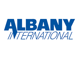 Albany Internation Logo Pertech Solutions