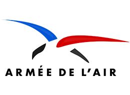 Armée de l'air Logo Pertech Solutions