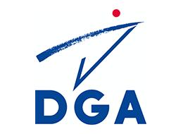 DGA Logo Pertech Solutions