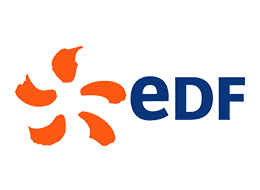 EDF Logo Pertech Solutions