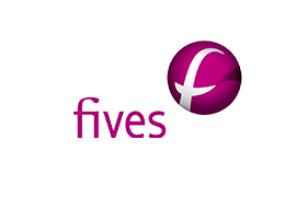 Fives Logo Pertech Solutions