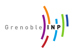 Grenoble INP Logo Pertech Solutions