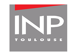 INP Toulouse Logo Pertech Solutions