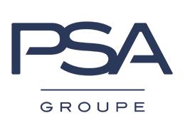 PSA Groupe Logo Pertech Solutions