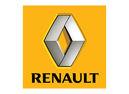 Renault Logo Pertech Solutions