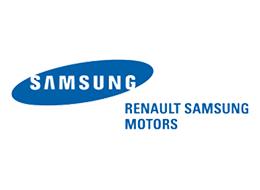 Samsung Motors Logo Pertech Solutions