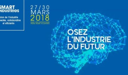 Smart Industrie 2018 Pertech Solutions