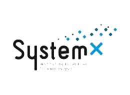 SystemsX Logo Pertech Solutions